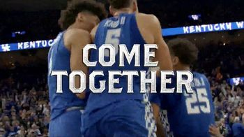 Southeastern Conference (SEC) TV Spot, 'Coming Together' - Thumbnail 9