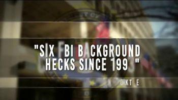 Judicial Crisis Network TV Spot, 'Personal Attacks Against Kavanaugh' - Thumbnail 6