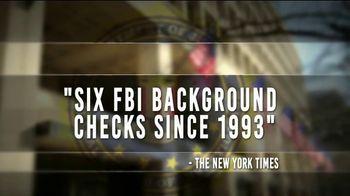 Judicial Crisis Network TV Spot, 'Personal Attacks Against Kavanaugh' - Thumbnail 7