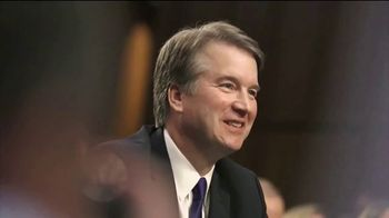 Judicial Crisis Network TV Spot, 'Personal Attacks Against Kavanaugh' - 28 commercial airings