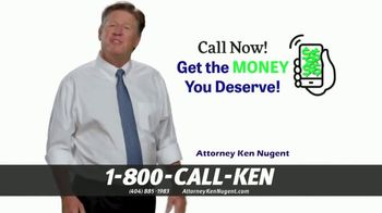 Kenneth S. Nugent: Attorneys at Law TV Spot, 'Isn't Adding Up' - Thumbnail 6