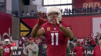 NFL Man of the Year TV Spot, 'Nationwide: Players Making a Difference' - Thumbnail 7