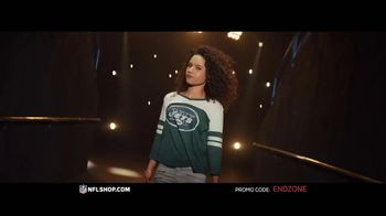 NFL Shop TV Spot, 'Gearing Up: ENDZONE' - Thumbnail 1