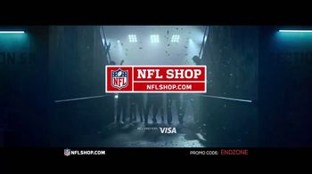 NFL Shop TV Spot, 'Gearing Up: ENDZONE' - Thumbnail 10