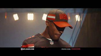 NFL Shop TV Spot, 'Gearing Up: ENDZONE' - Thumbnail 2