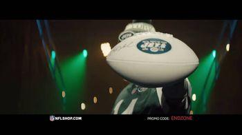 NFL Shop TV Spot, 'Gearing Up: ENDZONE' - Thumbnail 5
