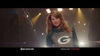 NFL Shop TV Spot, 'Gearing Up: ENDZONE' - Thumbnail 6