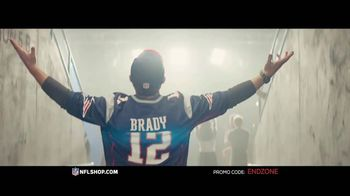 NFL Shop TV Spot, 'Gearing Up: ENDZONE' - Thumbnail 8
