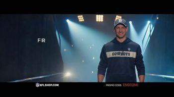 NFL Shop TV Spot, 'Gearing Up: ENDZONE' - Thumbnail 9
