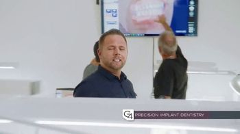 G4 Implant Solution TV Spot, 'New Day'