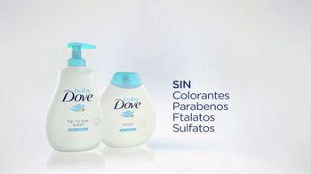 Baby Dove TV Spot, 'Humectar' [Spanish] - Thumbnail 5