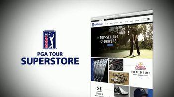 PGA TOUR Superstore TV Spot, 'Brand New Look' - Thumbnail 1
