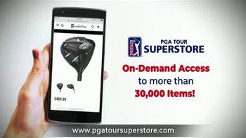 PGA TOUR Superstore TV Spot, 'Brand New Look' - Thumbnail 4