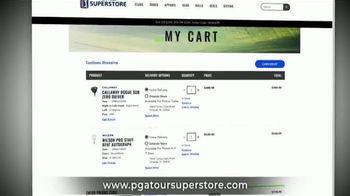 PGA TOUR Superstore TV Spot, 'Brand New Look' - Thumbnail 5