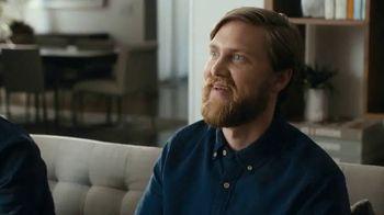 Samsung QLED TV Score Big Event TV Spot, 'Can't Look Away' - Thumbnail 1