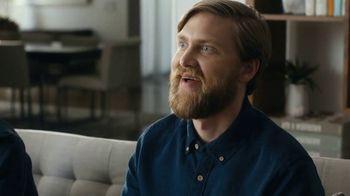 Samsung QLED TV Score Big Event TV Spot, 'Can't Look Away' - Thumbnail 4