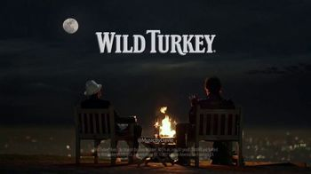 Wild Turkey Bourbon TV Spot, 'Matthew McConaughey Sang Our Song' - Thumbnail 10