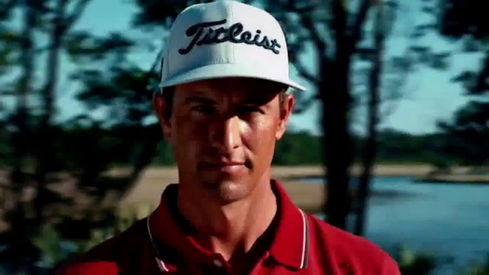 Titleist TS2 & TS3 Drivers TV Commercial, 'Think Fast' Feat  Justin Thomas  - Video