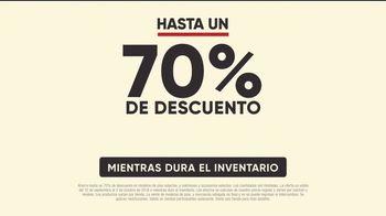 Mattress Firm TV Spot, 'Mientras dura el inventario' [Spanish] - Thumbnail 3