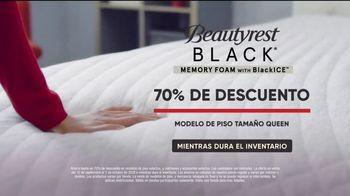 Mattress Firm TV Spot, 'Mientras dura el inventario' [Spanish] - Thumbnail 4