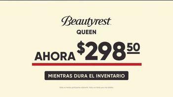 Mattress Firm TV Spot, 'Mientras dura el inventario' [Spanish] - Thumbnail 6