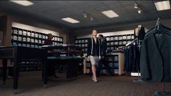 Men's Wearhouse TV Spot, 'El ajuste perfecto' [Spanish] - Thumbnail 1