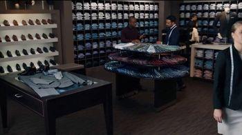 Men's Wearhouse TV Spot, 'El ajuste perfecto' [Spanish] - Thumbnail 2