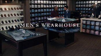 Men's Wearhouse TV Spot, 'El ajuste perfecto' [Spanish]