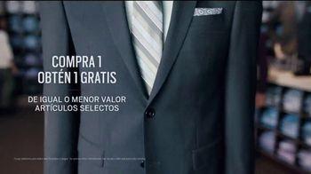 Men's Wearhouse TV Spot, 'El ajuste perfecto' [Spanish] - Thumbnail 4