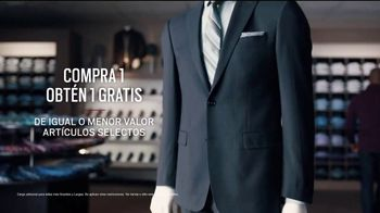 Men's Wearhouse TV Spot, 'El ajuste perfecto' [Spanish] - Thumbnail 5