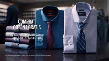Men's Wearhouse TV Spot, 'El ajuste perfecto' [Spanish] - Thumbnail 6
