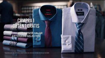 Men's Wearhouse TV Spot, 'El ajuste perfecto' [Spanish] - Thumbnail 7