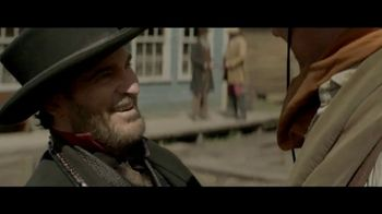 The Sisters Brothers - Alternate Trailer 1