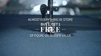 JoS. A. Bank 4 Day Specials TV Spot, 'Expert Tailors'