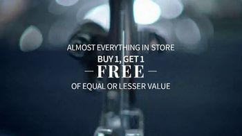 JoS. A. Bank 4 Day Specials TV Spot, 'Expert Tailors' - Thumbnail 4