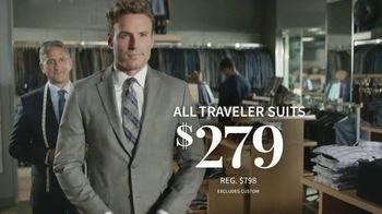 JoS. A. Bank 4 Day Specials TV Spot, 'Expert Tailors' - Thumbnail 5