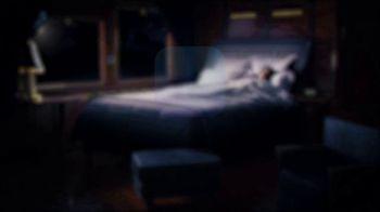 Calm TV Spot, 'Sleep Stories: The Orient Express' - Thumbnail 9