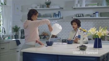Sears TV Spot, 'More Value and Performance With Kenmore' - Thumbnail 1