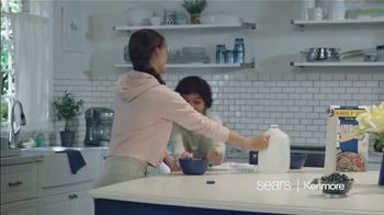 Sears TV Spot, 'More Value and Performance With Kenmore' - Thumbnail 2