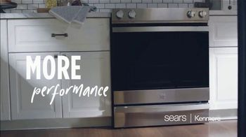 Sears TV Spot, 'More Value and Performance With Kenmore' - Thumbnail 4