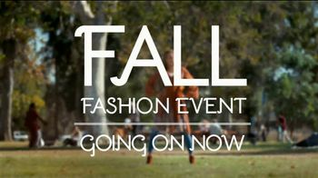 Stein Mart Fall Fashion Event TV Spot, 'Brands You Know' - Thumbnail 8