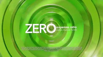Fidelity Investments ZERO Index Funds TV Spot, 'Rewriting the Rules' Song by The Fixx - Thumbnail 3