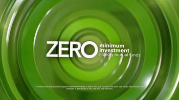 Fidelity Investments ZERO Index Funds TV Spot, \'Rewriting the Rules\' Song by The Fixx