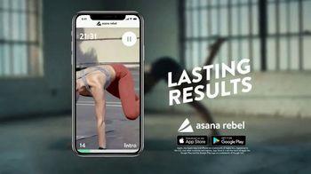 Asana Rebel TV Spot, 'Five Minutes a Day'