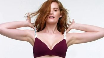 Victoria's Secret T-Shirt Bra TV Spot, 'Most Popular Bra in America' - Thumbnail 6