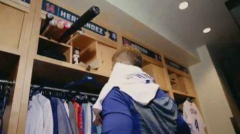 Major League Baseball TV Spot, 'Enrique Hernandez' - Thumbnail 6