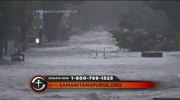 Samaritan's Purse TV Spot, 'Hurricane Florence' Featuring Franklin Graham - Thumbnail 4