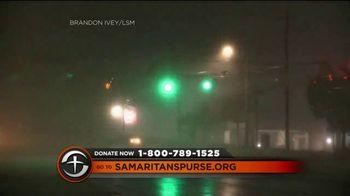 Samaritan's Purse TV Spot, 'Hurricane Florence' Featuring Franklin Graham - Thumbnail 5