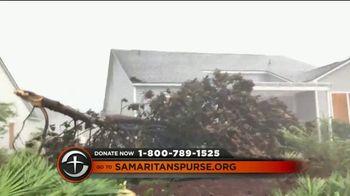 Samaritan's Purse TV Spot, 'Hurricane Florence' Featuring Franklin Graham - Thumbnail 8