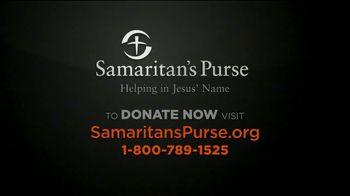 Samaritan's Purse TV Spot, 'Hurricane Florence' Featuring Franklin Graham - Thumbnail 9